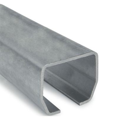 C šína - bez povrchové úpravy 6000 mm, 73x61 mm (STAGE)